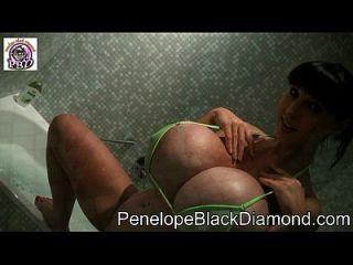 पेनलेप काले हीरे बिकनी बुरा हैम्बर्ग पूर्वावलोकन