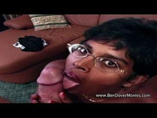 भारतीय बेवकूफ के लिए गुदा