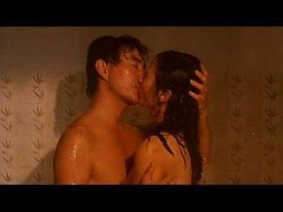 अज्ञात चीनी फिल्म से सुंदर बेब बहुत कामुक सेक्स दृश्य