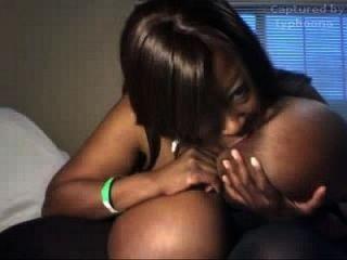 मेरा पसंदीदा जीनटा आनन्द का बड़ा काला स्तन है