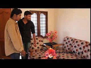 नौकरी की पेशकश सी एम नायडू द्वारा शांत रोमांटिक तेलुगू लघु फिल्म