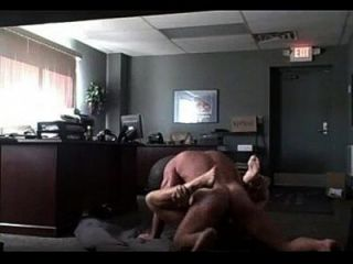 गोरा कार्यालय सेक्स भाग 1