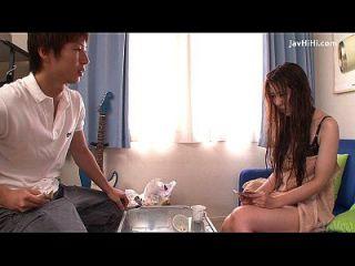 बिना सेंसर जापानी शौकिया सेक्स में yui hatano उंगलियां खुद
