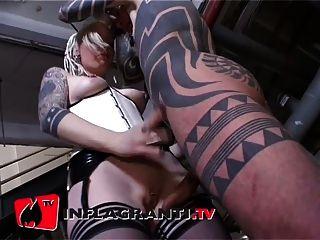 bizarr, geiler intensiver सेक्स - blowjob डिलक्स