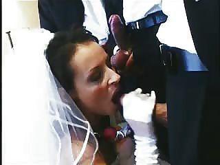 उह ओह!दुल्हन बेकार है और शादी की रात को पूरे दुल्हन पार्टी के माध्यम से जिस तरह से बेकार है!कृपया टिप्पणी करें!