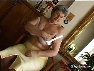 बड़े स्तन grannies