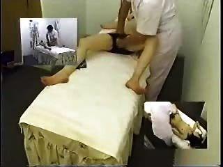 छिपे हुए कैमरे एशियाई मालिश हस्तमैथुन युवा जापानी किशोरों रोगी