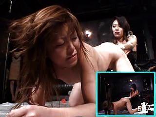 जापानी लड़की Fisting चरम ... बीएमडब्ल्यू