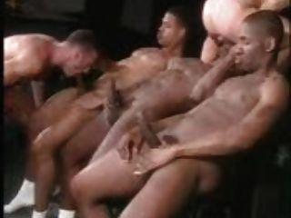 समलैंगिक काले समूह
