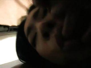 जापानी माँ बेटी ब्लैकमेल गड़बड़ (बिना सेंसर)