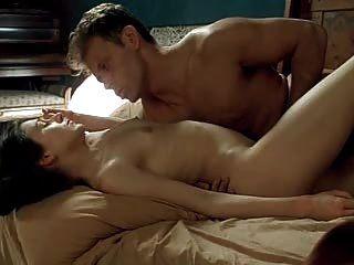 मुख्यधारा की फिल्मों में गर्म सेक्स दृश्यों रोमांस में 3 कैरोलीन Ducey