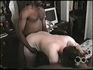 मिठाई पत्नी बड़ा काला मुर्गा प्यार करता है pt2.eln