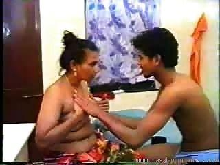 भारतीय मां