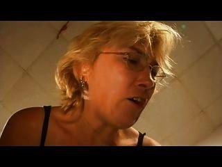 जर्मन गोरा busty परिपक्व hausfrau