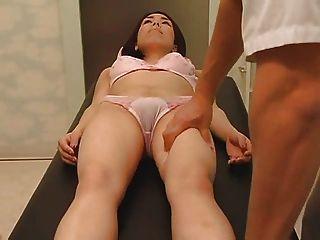 स्वास्थ्य मालिश सेक्स भाग 1 में बदल जाता है