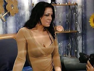कास्टिंग परिपक्व महिला prt2 ... बीएमडब्ल्यू