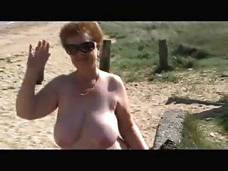 दादी आउटडोर
