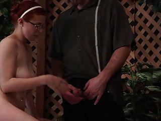 पिताजी नहीं बेटी यौन शिक्षा देता है WF