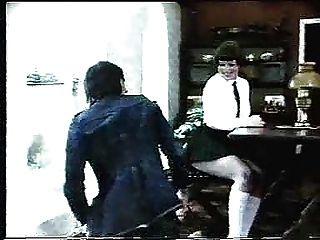 बोर्डिंग स्कूल - जॉन लिंडसे फिल्म 1970 के दशक - बीएसडी