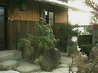 जापानी पत्नी पति लड़की बकवास 2 -uncensored (mrno)