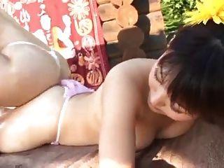 जापानी मालिश, 2 लड़कियों मालिश (mrno)