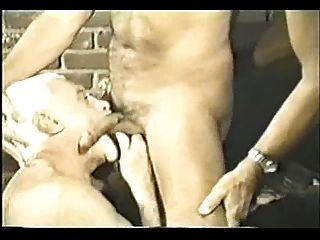 समलैंगिक पुराने पुरुषों - - ओह पिताजी 2