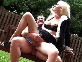 पार्क में सेक्स