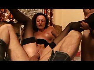 जर्मन समूह सेक्स