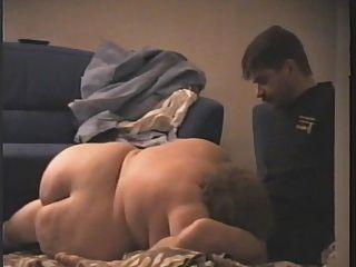 मोटी माँ भाग एक