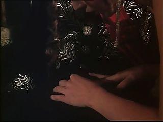 vintage- मर मजेदार witwe- ऊना Vedova Allegra