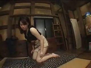 शादी जापानी महिला का लाभ ले लिया है
