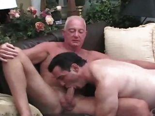 एक बूढ़े आदमी के साथ डेट