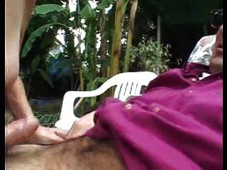 परिपक्व bionda चोर nipote N.2