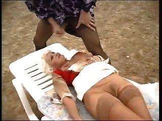 कमबख्त grannies 7 दृश्यों पूरी फिल्म