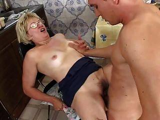 मां सेक्स -II