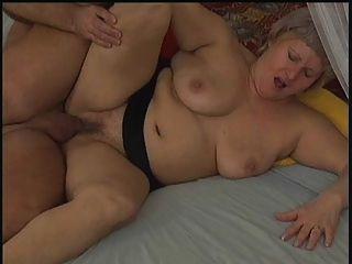 मोटा दादी उसे प्यार करता है ..