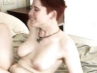 समलैंगिक daydreams - लिली कैड और सिन ऋषि