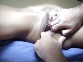 जेनी जवान लड़की # 3 - पैर बकवास, बिल्ली खिंचाव, मुट्ठी - दक्षिणी नौसेना कमान