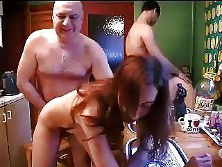 परिपक्व नंगा नाच सेक्स