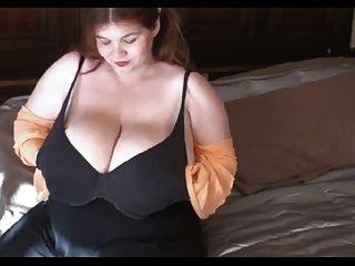 घर अच्छा विशाल saggy tits4..big राक्षस