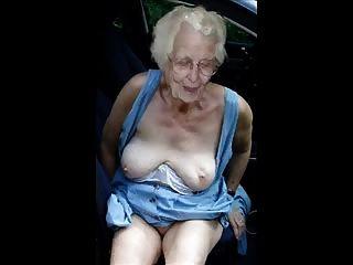 गर्म और सींग का बना दादी