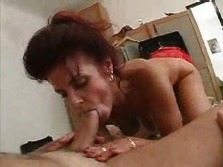परिपक्व बिस्तर सेक्स