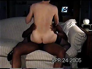 गर्म और सींग का बना सफेद पत्नियों और उनके काले प्रेमियों # 22.eln