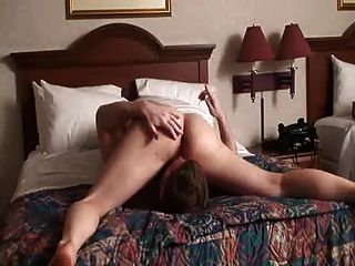 बिस्तर में सवारी संभोग का सामना
