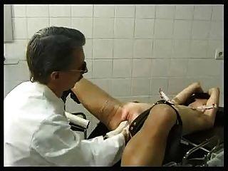 एक चिकित्सक के लिए बारी