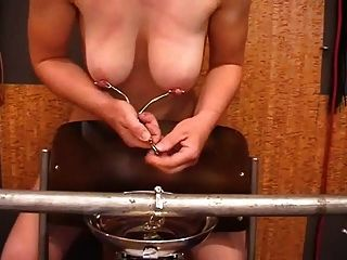 शौकिया गुलाम वस्तुओं फांसी