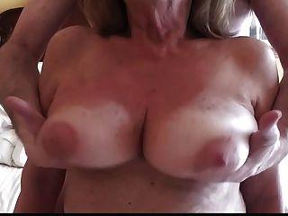 संचिका परिपक्व martiddds: प्राकृतिक बड़े स्तन मोटे तौर पर संभाला