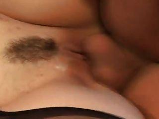 बड़े boobed milf