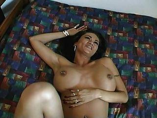 कास्टिंग सोफे पर कैंडी Roxxx - dsizz