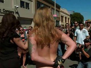 Folsom सड़क वेश्या
